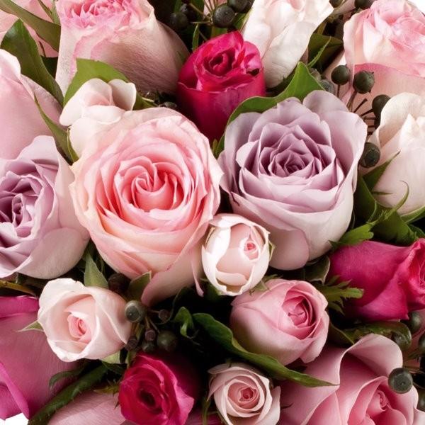 Gifs : Les Bouquets de Fleurs D'amour