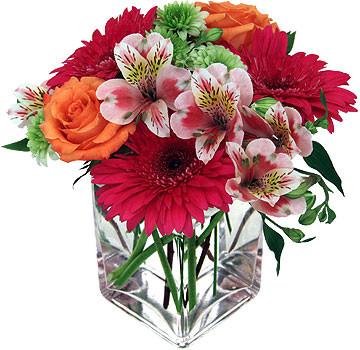 gifs les bouquets de fleurs amour page 6. Black Bedroom Furniture Sets. Home Design Ideas