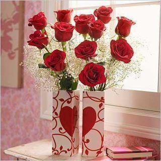gifs les bouquets de fleurs amour page 4. Black Bedroom Furniture Sets. Home Design Ideas