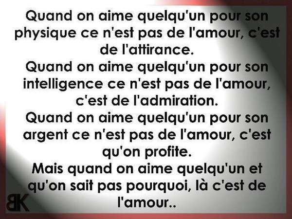 Beliebt les citations amour - Page 5 ID16