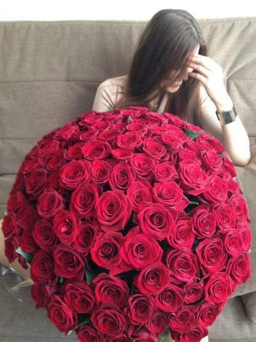 Gifs Les Bouquets De Fleurs Amour Page 3